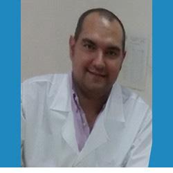 Doctor Jorge Mirep Corona